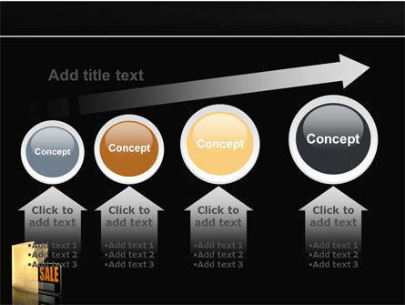 For Sale PowerPoint Template Slide 13
