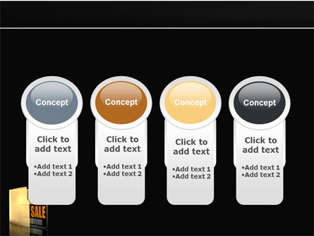 For Sale PowerPoint Template Slide 5