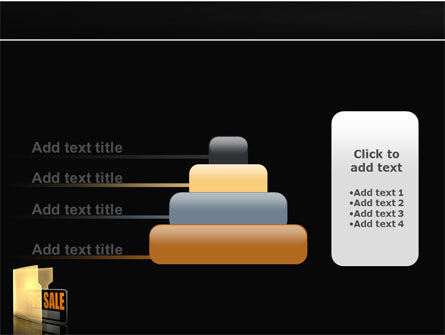 For Sale PowerPoint Template Slide 8