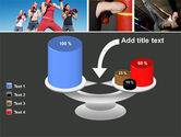 Kickboxing PowerPoint Template#10