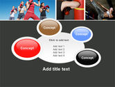 Kickboxing PowerPoint Template#16