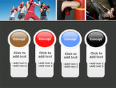 Kickboxing PowerPoint Template#5