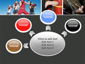 Kickboxing PowerPoint Template#7