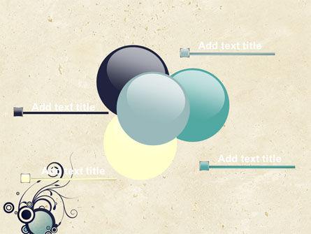 Decorative Design PowerPoint Template Slide 10