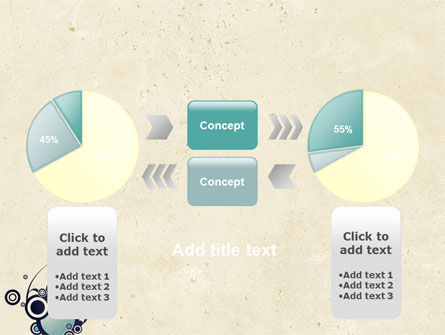 Decorative Design PowerPoint Template Slide 11