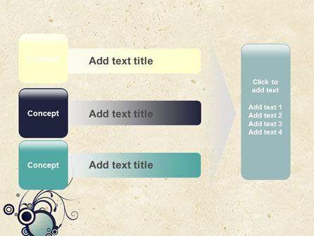 Decorative Design PowerPoint Template Slide 12