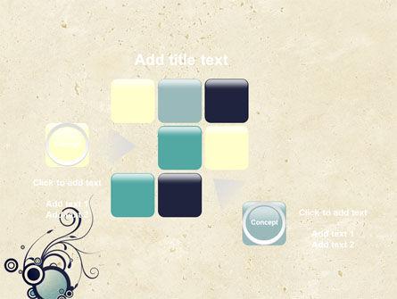 Decorative Design PowerPoint Template Slide 16