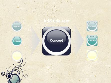 Decorative Design PowerPoint Template Slide 17