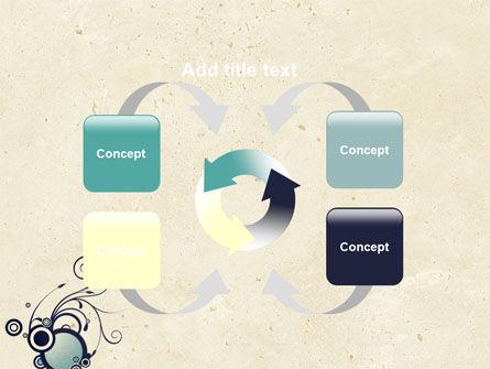 Decorative Design PowerPoint Template Slide 6