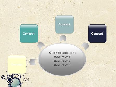 Decorative Design PowerPoint Template Slide 7