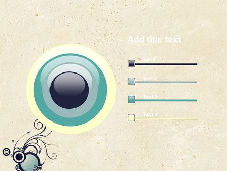 Decorative Design PowerPoint Template Slide 9