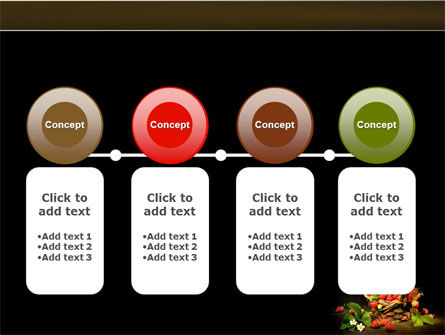 Strawberries PowerPoint Template Slide 5