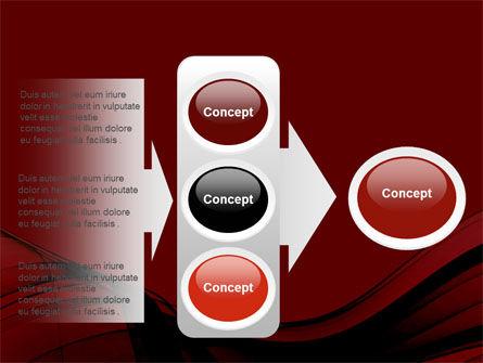 Mystic Beauty PowerPoint Template Slide 11