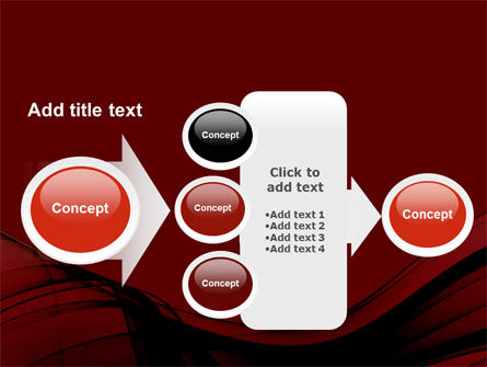 Mystic Beauty PowerPoint Template Slide 17