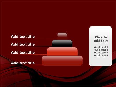 Mystic Beauty PowerPoint Template Slide 8