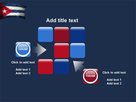 Cuba PowerPoint Template Slide 16