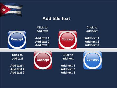 Cuba PowerPoint Template Slide 19