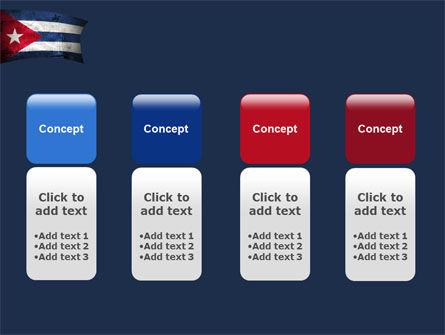 Cuba PowerPoint Template Slide 5