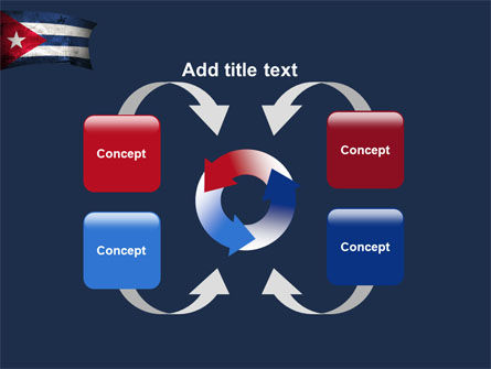 Cuba PowerPoint Template Slide 6