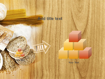 Staple Food PowerPoint Template Slide 13