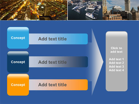 Boston PowerPoint Template Slide 12