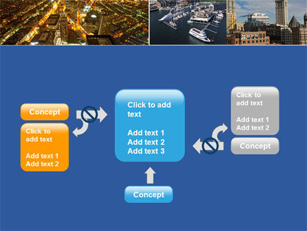 Boston PowerPoint Template Slide 13