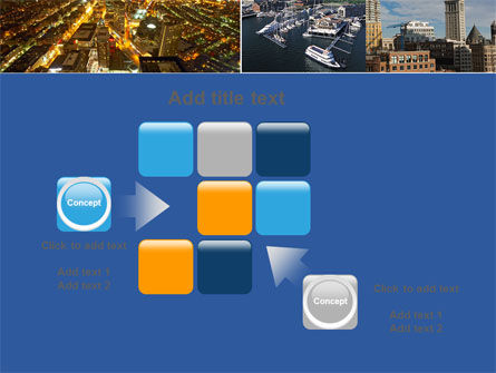 Boston PowerPoint Template Slide 16