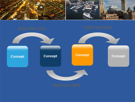 Boston PowerPoint Template Slide 4