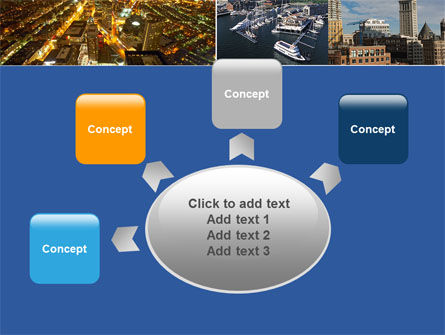 Boston PowerPoint Template Slide 7