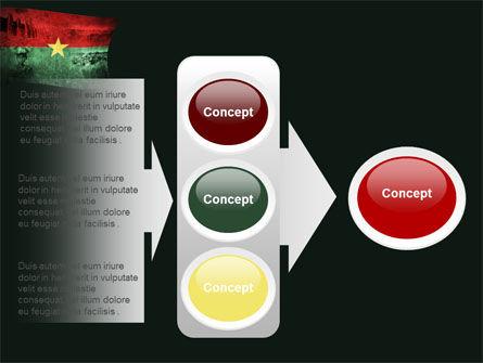 Burkina Faso PowerPoint Template Slide 11