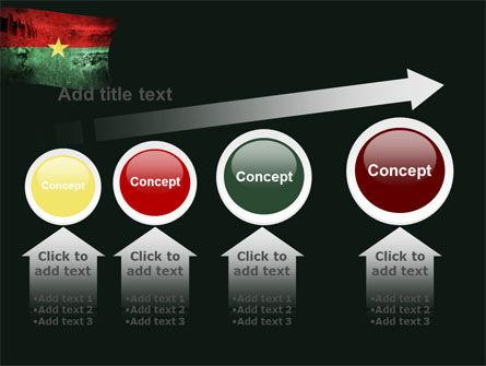 Burkina Faso PowerPoint Template Slide 13