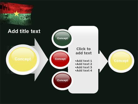 Burkina Faso PowerPoint Template Slide 17