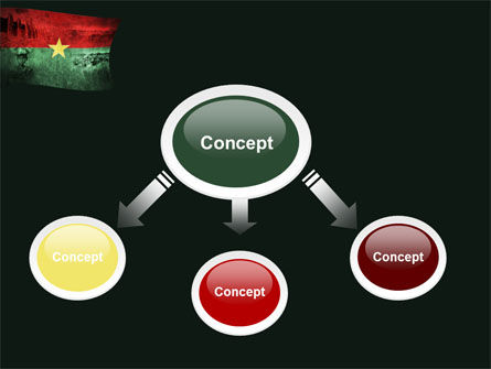 Burkina Faso PowerPoint Template Slide 4