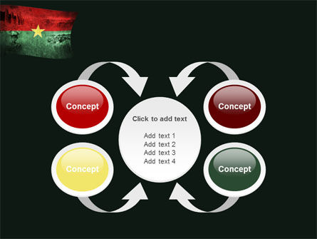 Burkina Faso PowerPoint Template Slide 6