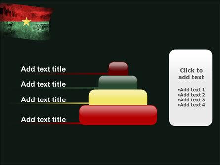 Burkina Faso PowerPoint Template Slide 8