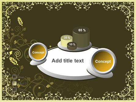 Sustainable Design PowerPoint Template Slide 6