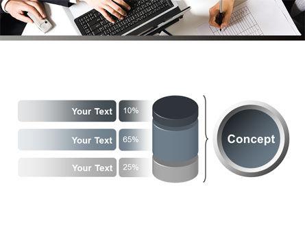 Team Meeting PowerPoint Template Slide 11