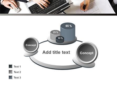 Team Meeting PowerPoint Template Slide 16