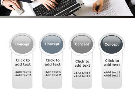 Team Meeting PowerPoint Template Slide 5