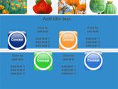 Poppy PowerPoint Template#19