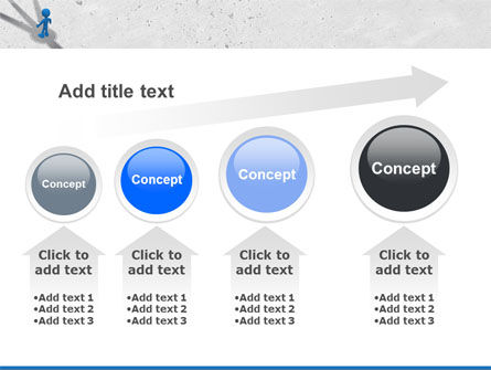 Choosing Way PowerPoint Template Slide 13