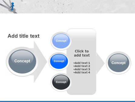Choosing Way PowerPoint Template Slide 17
