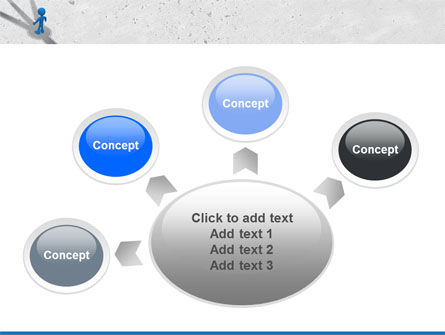 Choosing Way PowerPoint Template Slide 7