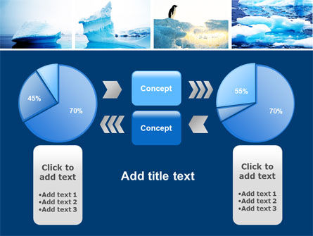 Iceberg PowerPoint Template Slide 11