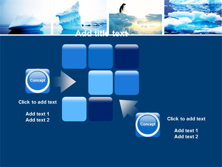 Iceberg PowerPoint Template Slide 16