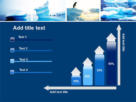 Iceberg PowerPoint Template Slide 8
