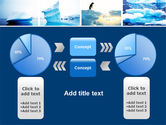 Iceberg PowerPoint Template#11
