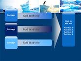Iceberg PowerPoint Template#12
