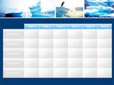 Iceberg PowerPoint Template#15