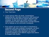 Iceberg PowerPoint Template#2